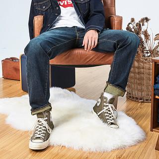 Levi's 李维斯 00514 1240 男士牛仔长裤