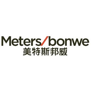 Meters bonwe/美特斯邦威