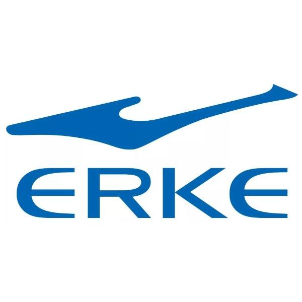 鸿星尔克/ERKE