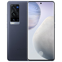 vivo X60t Pro+ 5G手机 8GB+128GB 深海蓝