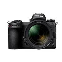 Nikon 尼康 Z6单机身 全画幅无反微单数码相机
