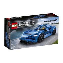 LEGO 乐高 超级赛车系列 76902 迈凯伦Elva