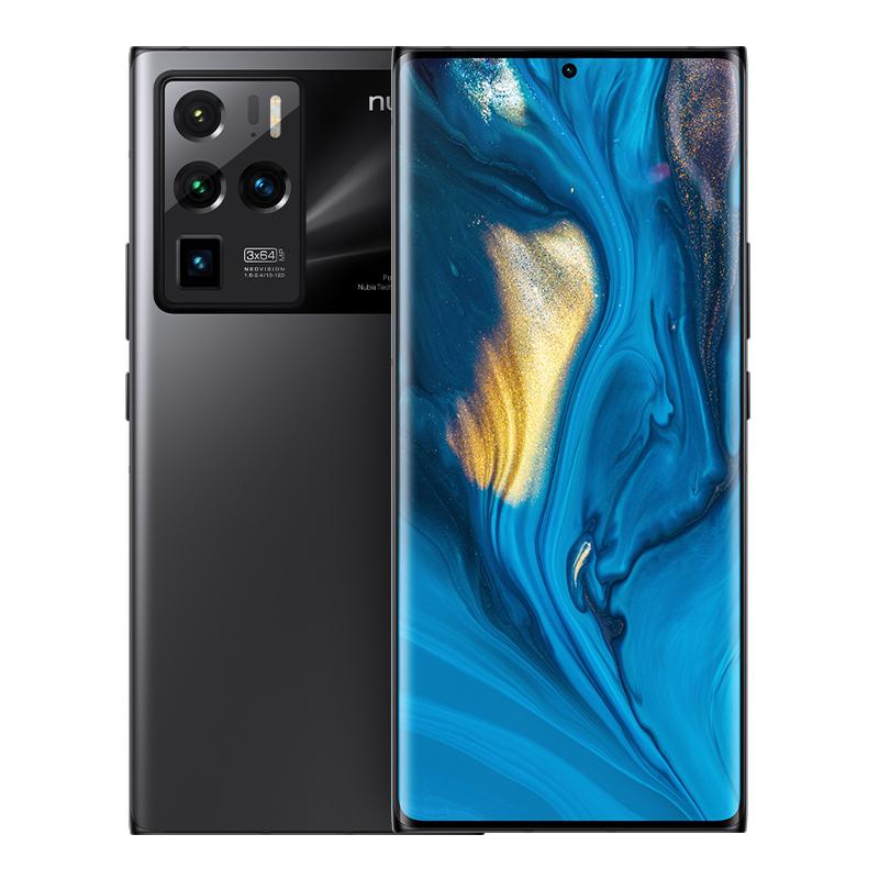 nubia 努比亚 Z30 Pro 5G智能手机 16GB+512GB