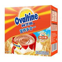 Ovaltine 阿华田 营养多合一 养麦芽蛋白型固体饮料 30g*12包