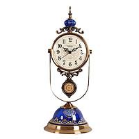 POLARIS 北极星 6920-1 金属陶瓷座钟