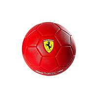 Ferrari 法拉利 PVC足球 F666 红色 2号球/幼儿