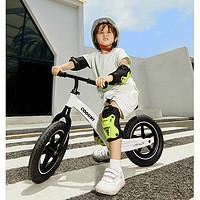 COOGHI 酷骑 儿童无脚踏自行车