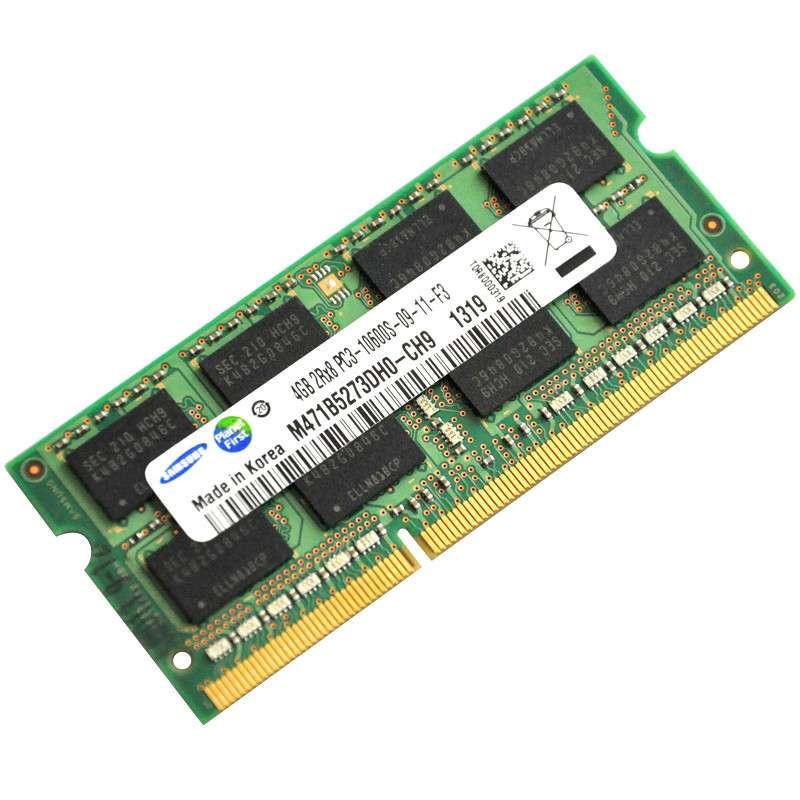 SAMSUNG 三星 DDR4 3200MHz 笔记本内存 8GB M471A1K43DB1-CWE