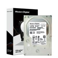 Western Digital 西部数据 Ultrastar DC HC330系列 10TB 3.5英寸 企业级硬盘 (7200rpm、CMR) WUS721010ALE6L4