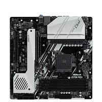 ASRock 华擎 X570M Pro4 MATX主板(AMD AM4、 X570)