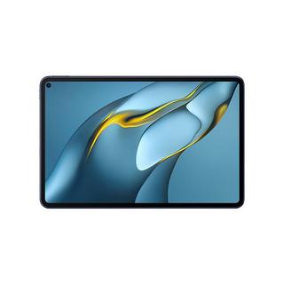 16日0点 : HUAWEI 华为 MatePad Pro 2021款 10.8英寸平板电脑 8GB+256GB WIFI 夜阑灰