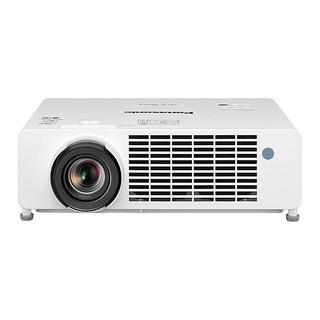Panasonic 松下 投影仪PT-BRW35C家用办公全高清投影仪家庭影院商务教学投影机教育会议(3500流明 1080P)