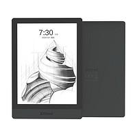 JDread 京东阅读器 JDRead 2 6英寸墨水屏电子书阅读器 4G 32GB 黑色