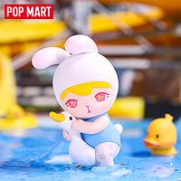 POPMART 泡泡玛特 BUNNY童心系列