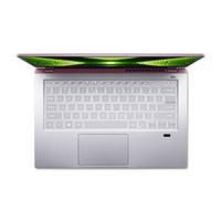 PLUS会员:acer 宏碁 传奇X 14英寸笔记本电脑(R7-5700U、16GB、512GB SSD、GTX1650)