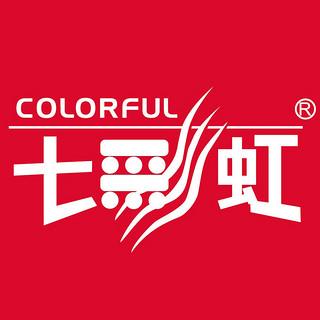 COLORFUL/七彩虹