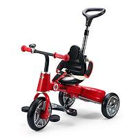 RASTAR 星辉 MINI系列 RSZ3003 儿童三轮车 红色