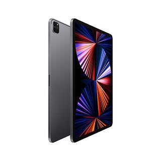 Apple 苹果 iPad Pro 2021款 12.9英寸平板电脑 128GB
