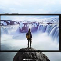 SAMSUNG 三星 Galaxy Tab A7 Lite 8.7英寸平板电脑 Lte版 4GB+64GB 灰