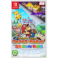 Nintendo 任天堂 Switch系列《超级马里奥》奥德赛 中文版