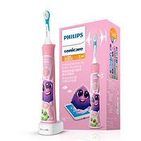PHILIPS 飞利浦 HX6352/43 电动牙刷