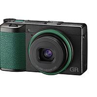 88VIP:RICOH 理光 GR III ING版相机