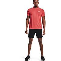 UNDER ARMOUR 安德玛 官方UA Launch男子夏季7英寸跑步运动短裤1361493