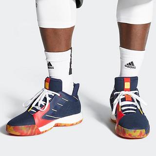 adidas 阿迪达斯 TMAC Millennium 2 FV5592 男士篮球鞋