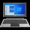 jumper 中柏 EZpad Pro8 11.6英寸 Windows 10 二合一平板电脑(1920×1080、赛扬N3450、8GB、128GB SSD、WiFi版、灰色)