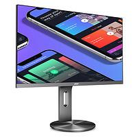 AOC 冠捷 U2790PQU 27英寸 IPS技术 显示器 (3840×2160、60Hz、99%sRGB)