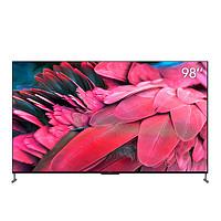 FFALCON 雷鸟 98S545C PRO 98英寸 4K 液晶电视