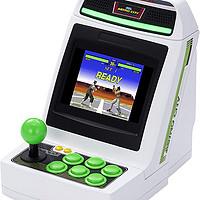 Prime会员:SEGA 世嘉 Astro City Mini 日版包运税
