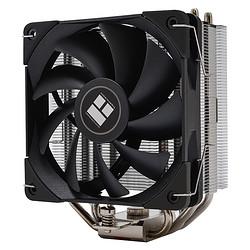 Thermalright 利民 AX120 刺客 CPU风冷散热器 + TF7硅脂