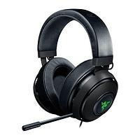 RAZER 雷蛇 北海巨妖7.1 V2 耳罩式头戴式有线游戏耳机 黑色 USB
