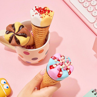 WALL'S 和路雪 可爱多大甜筒芒果草莓巧克力冰淇淋雪糕多口味