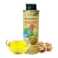 88VIP:BioJunior 碧欧奇 核桃油 250ml