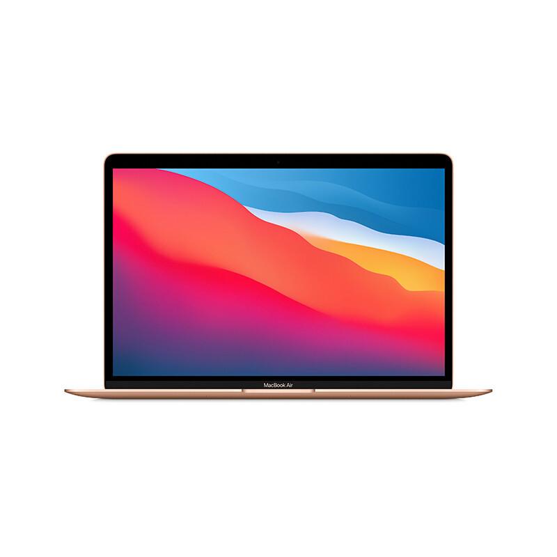 Apple 苹果 MacBook Air 2020款 M1 芯片版 13.3英寸 轻薄本