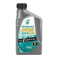 PLUS会员:PETRONAS 马石油 炫腾V01 5W-30 SN plus级 全合成机油 1L