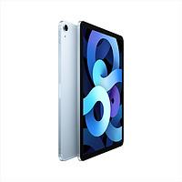 教育优惠:Apple 苹果 iPad Air 4 2020款 10.9英寸平板电脑 64GB WiFi版