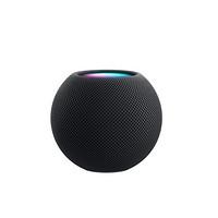 Apple 苹果 HomePod mini 智能蓝牙音箱 深空灰