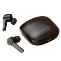 Havit 海威特 i81 入耳式真无线主动降噪蓝牙耳机 黑色
