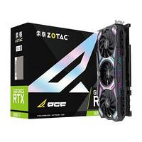 ZOTAC 索泰 GeForce RTX3080Ti 12G6X PGF OC 显卡 12GB