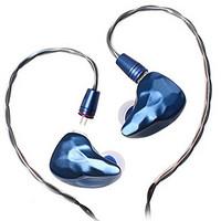 Amazon 亚马逊 OH1 Meteor 入耳式耳塞式有线监听耳机