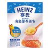 Heinz 亨氏 超金健儿优系列 婴幼儿营养面条