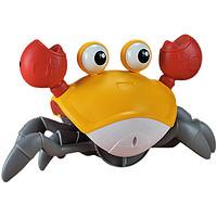 奇森 电动感应螃蟹玩具