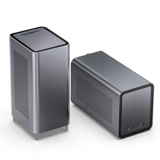JONSBO 乔思伯 N1 全铝电脑/NAS迷你机箱