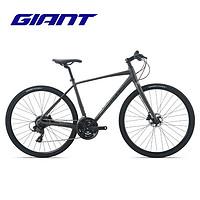 GIANT 捷安特 Escape 1 2250201 24速平把公路自行车