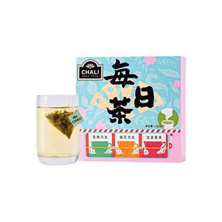 chali 茶里 每日茶 7周年产品小样 11g