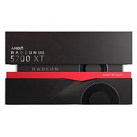 AMD Radeon RX 5700 XT 显卡 8G