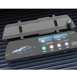 SAST 先科 1080P超高清行车记录仪 单镜头 标配